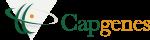 Capgenes Sticky Logo