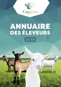 Annuaire 2018